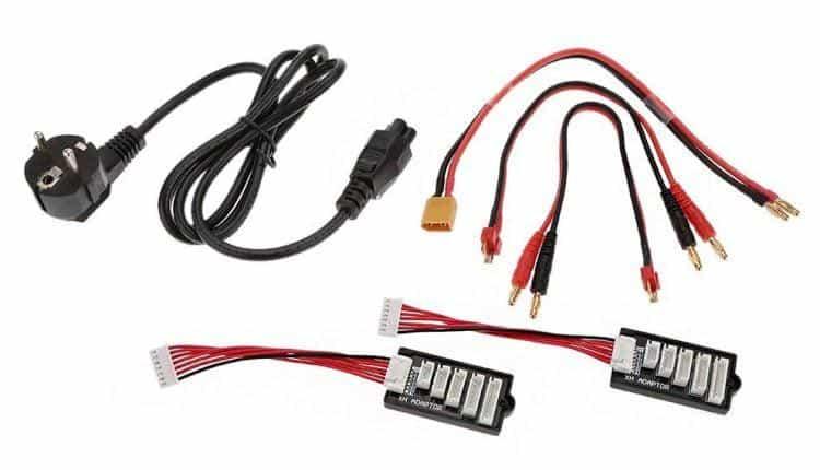 UltraPower 120W DUO