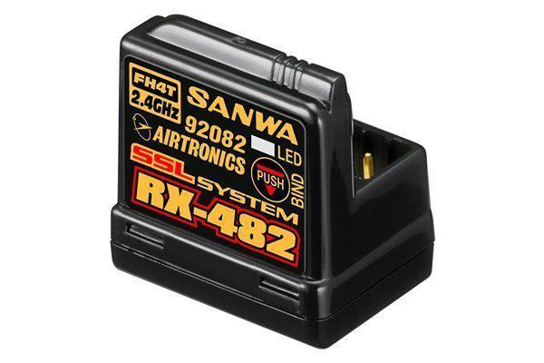 Sanwa MT-S RX482