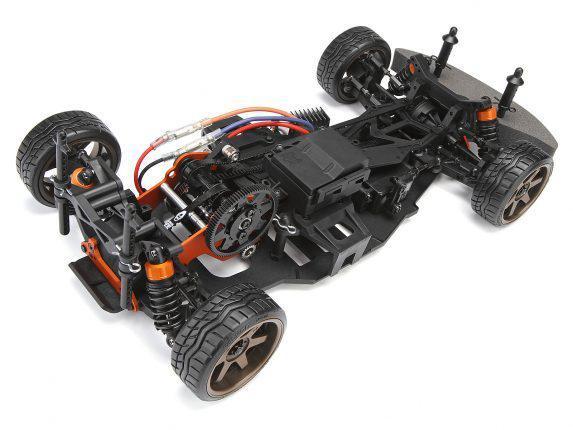 HPI Sprint2