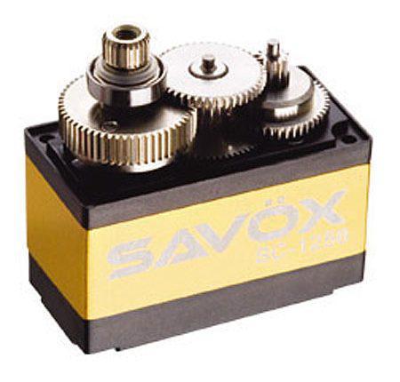 Savöx SC-1258TG