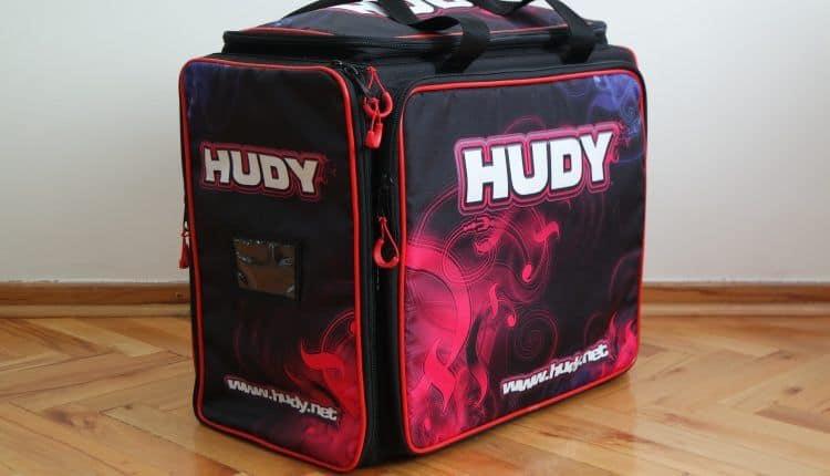 hudy-çanta
