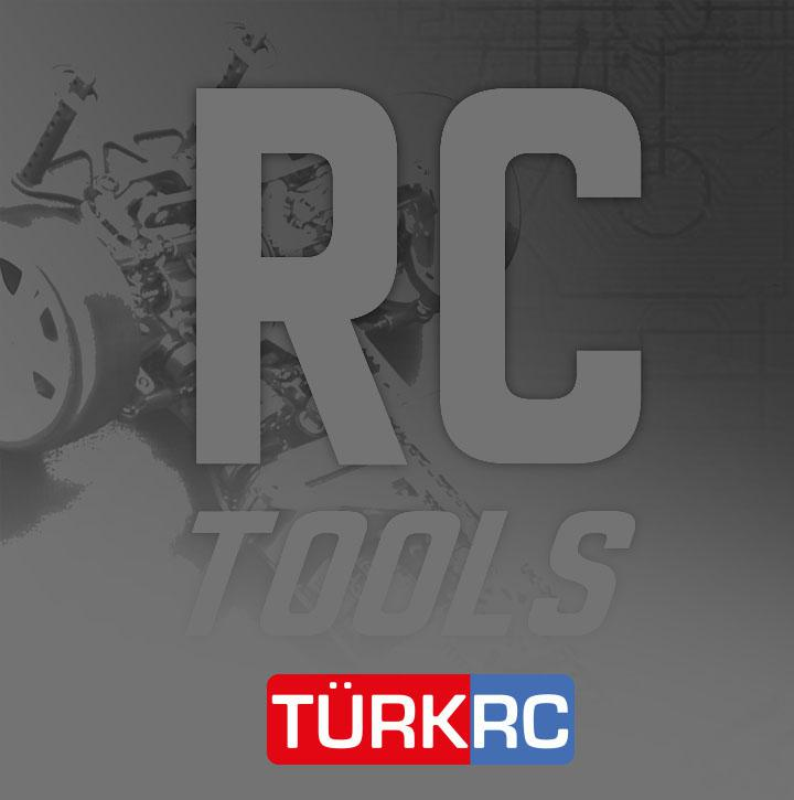 Türkrc RC TOOLS