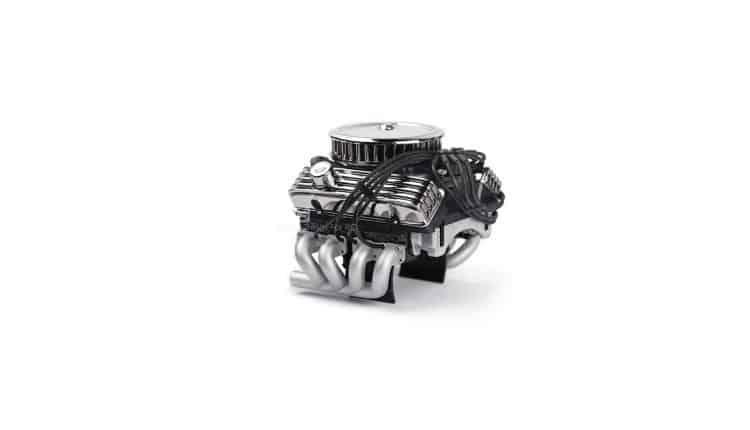v8 engine rc