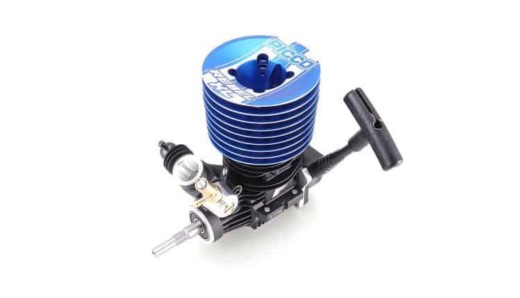 picco-nitro-engine