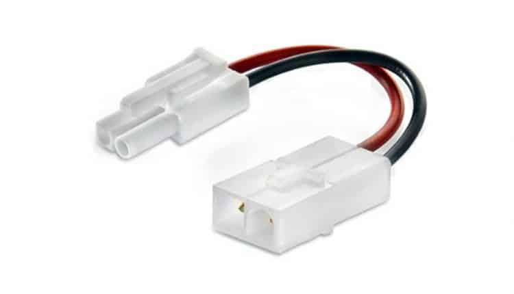 tamiya connector